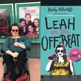 Me as Leah